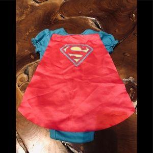 DC Comics Costumes - Super Baby Costume!